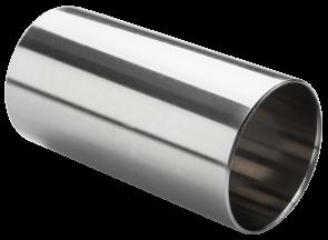 FPS cilindro per meccanica CMG in acciaio inox lavorato CNC (CLCMG)