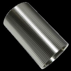 FPS cilindro dedicato MP7 A1 AEG in acciaio inox lavorato in CNC (CLMP7)
