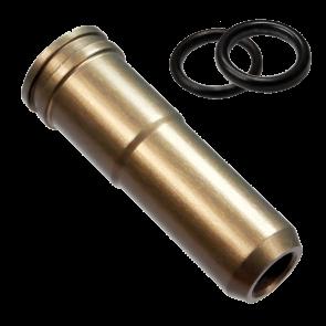 Spingipallino in ergal per serie STEYR AUG con or di tenuta (SPAUGE)